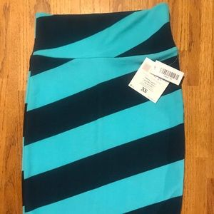 XS LuLaRoe Cassie Skirt (Pencil) 👗